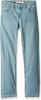 Boys' 502 Regular Fit Taper Jeans