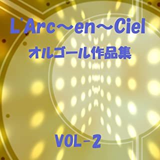L'Arc~en~Ciel 作品集 VOL-2