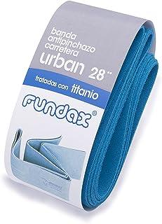 comprar comparacion FUNDAX Urban Banda Antipinchazos, Azul, 28