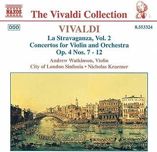 Violin Concerto in D major, Op. 4, No. 11, RV 204: I. Allegro