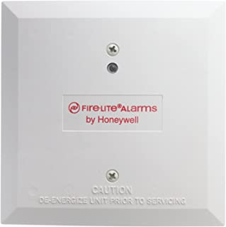 honeywell fire alarm relay module