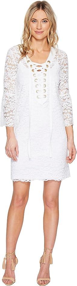 Femme Lace Dress KS5K7571