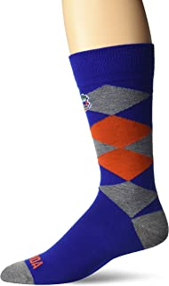 OTS NCAA Men's Blaine Dress Sock