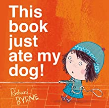 Best this book ate my dog Reviews