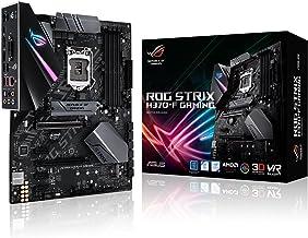 ASUS ROG Strix Intel H370 ATX DDR4-SDRAM Motherboard