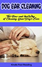 Dog Ear Cleaning: The How and the Why of Cleaning Your Dog's Ears
