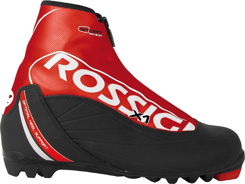 Rossignol X-1 X-1 X-1 Sport Junior 17 18 B075MMT648  Optimaler Preis 6cdeb4