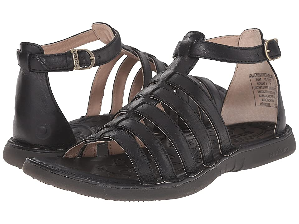 Bogs Amma Gladiator (Black) Women