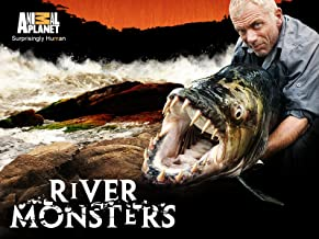 Best River Monsters Review