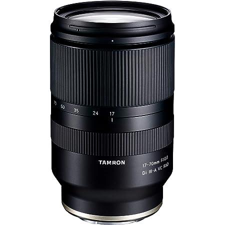 Tamron 17 70mm F 2 8 Di Iii A Vc Rxd Zoom Objektiv Für Kamera