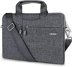 EKOOS 13.3 Inch Laptop Shoulder Bag Notebook Slim Carrying Case Messenger