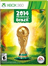 2014 FIFA World Cup Brazil (Xbox 360)