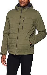 Best prana zion quilted jacket Reviews