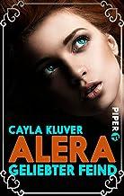 Alera (Alera 1): Geliebter Feind (Alera 1) (German Edition)
