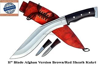 Authentic Gurkha Kukri Knife - 11
