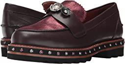 COACH - Lenox Stud Loafer