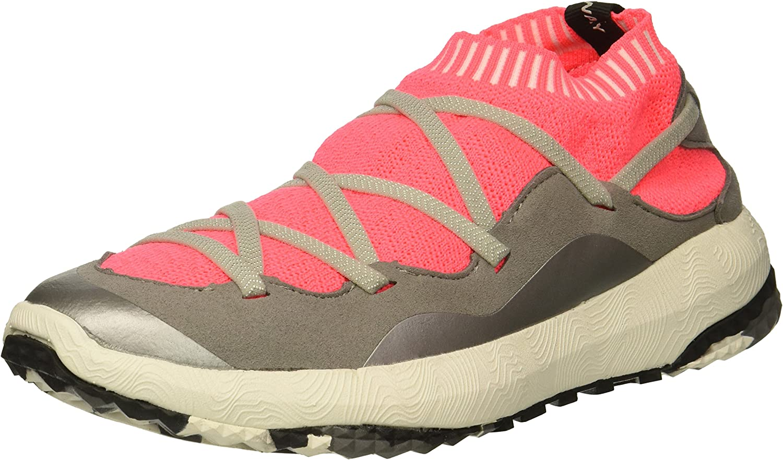 Coolway Women's Treckace Walking Shoe