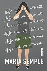 Hoje vai ser diferente (Portuguese Edition) Kindle Edition