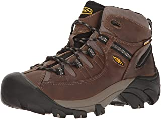 Men's Targhee II Mid Wide Hiking Shoe