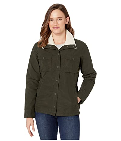 Outdoor Research Wilson Shirt Jacket (Forest) Women