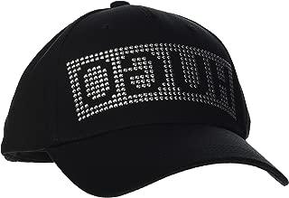 HUGO Herren Men-X 539 Baseball Kappe, Schwarz (Black 001), One Size