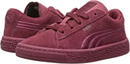 Suede Classic Badge INF (Toddler)
