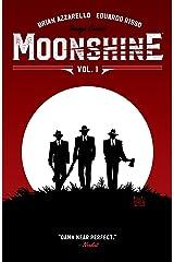 Moonshine Vol. 1 Kindle Edition
