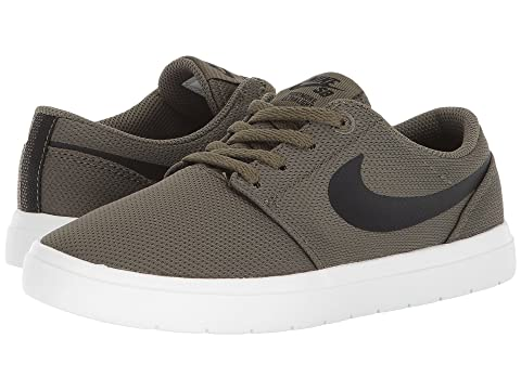 518b57380774 Nike SB Kids Portmore II Ultralight (Big Kid) at 6pm