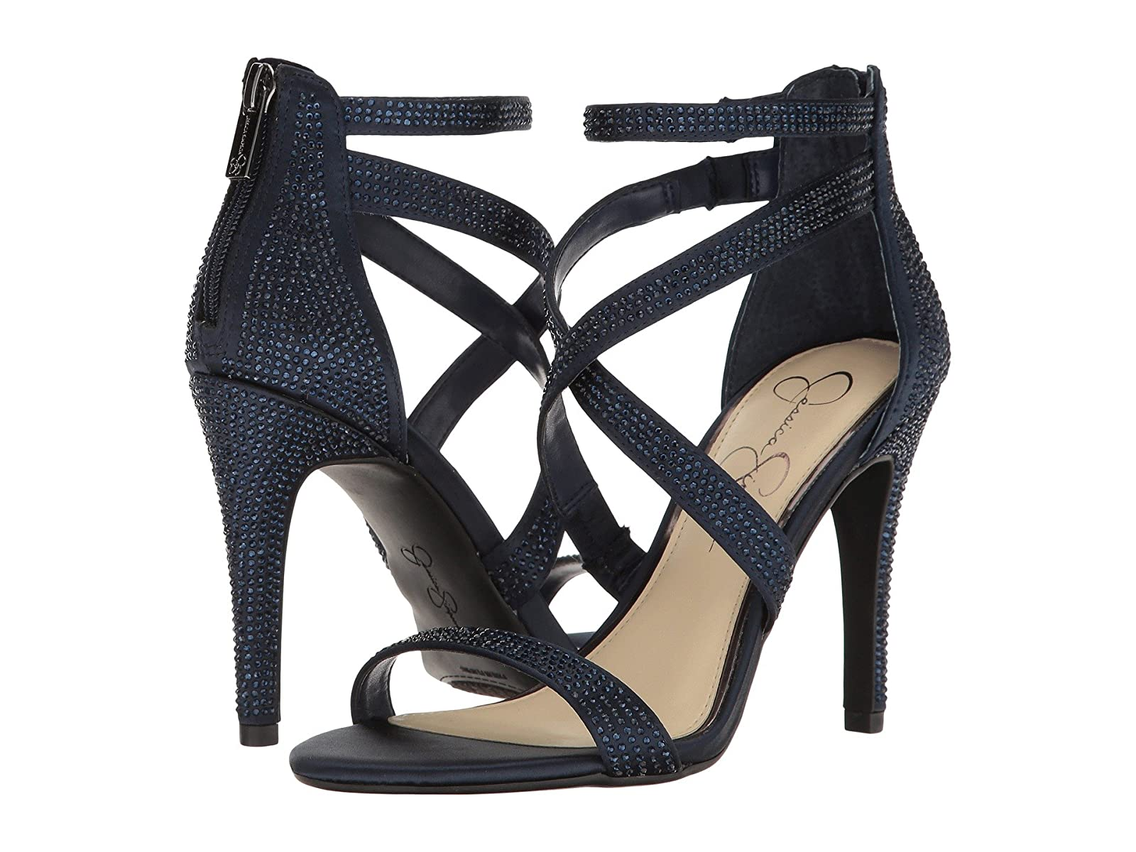 Jessica Simpson EmilynCheap and distinctive eye-catching shoes
