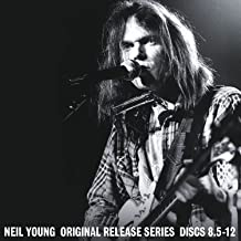 Best neil young original release series Reviews