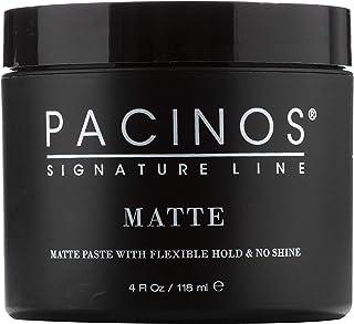 Pasta flexible mate de 118ml de Pacinos, el