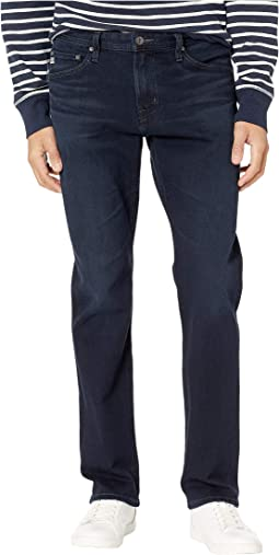 Everett Slim Straight Leg 360 Denim Pants in Orison