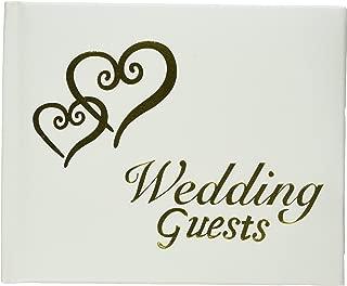 order wedding guest book online