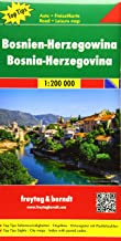 Bosnia / Herzegovina: FB.J025
