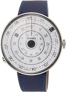 klokers (KLOK0) - klokers (KLOK0) Reloj Casual para Hombre.