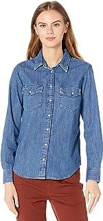 Women's Essential Western Shirt
