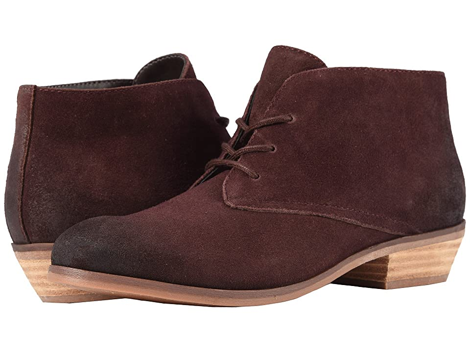 SoftWalk Ramsey (Dark Brown) Women