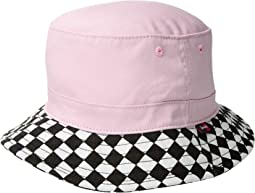 Pink Lady/Checkerboard