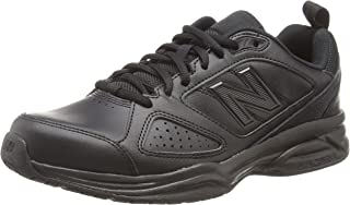 New Balance 624V4,男士多功能室内运动鞋
