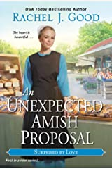 An Unexpected Amish Proposal (Surprised by Love Book 1) Kindle Edition