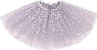 Best Silver Tutu of 2020 – Top Rated & Reviewed