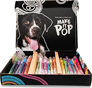 Pentel POP Gel Pen Series Collector's Edition (POPBOX1)