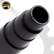 FixedByU Staubsauger Adapter passend für gängige Werkstattsauger Universal Schlauchadapter zur Reduzierung von Durchmessern für Exzenterschleifer Stichsäge Handkreissäge Bandschleifer Bohrmaschine