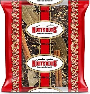 Nutty Nuts Garam Masala Whole, 250 gm