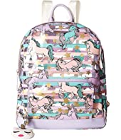 Luv Betsey Iseeu Clear Backpack