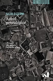 Árbol genealógico (Spanish Edition)