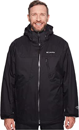 Columbia - Whirlibird™ Interchange Jacket - Extended