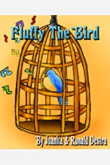 Fluffy the Bird: Storybooks for Kids with Moral Lesson (Bedtime Short Stories) Kindle Edition