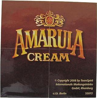 Amarula - Reklamewürfel 7 x 7 x 7 cm