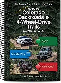 Best northern colorado 4x4 trails Reviews